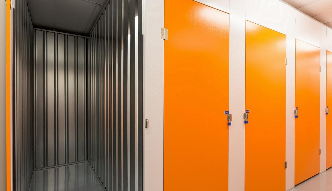 Big Friendly Self Storage Units In Luton   Lok'nStore