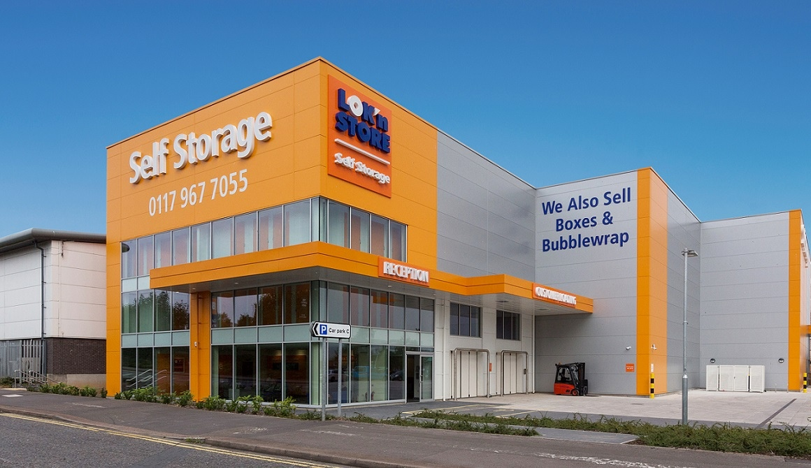 Self Storage Bristol | Lok'nStore