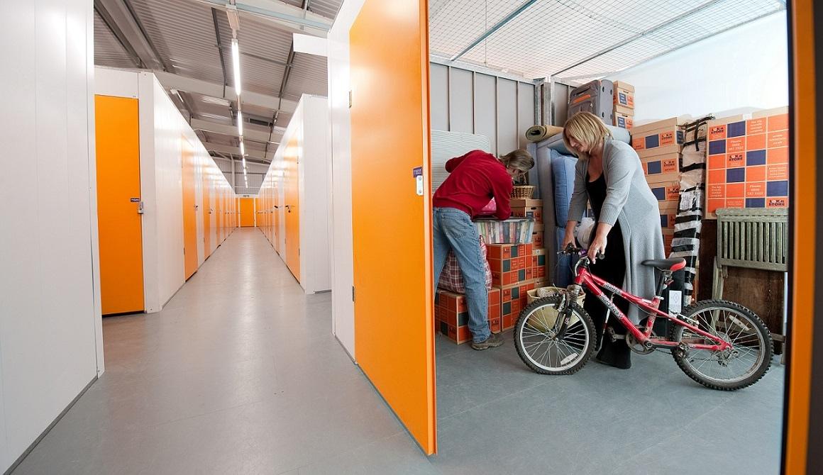 Crayford & Dartford Self Storage Units | Lok'nStore